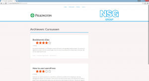 NSG-OverzichtCursus
